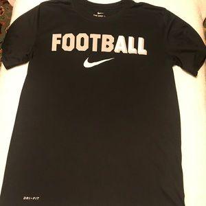 Nike Shirt Size Small